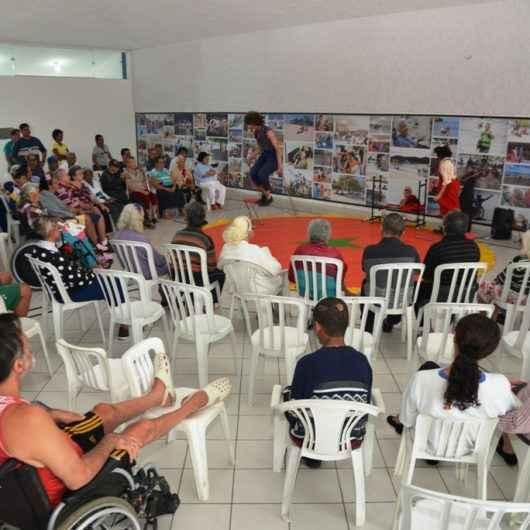 Semana da Pessoa com Deficiência encerra nesta quinta (5), com a palestra sobre Capacidade Civil, Direitos Humanos e Inclusão