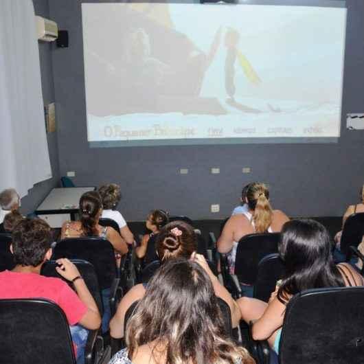Videoteca Lúcio Braun recebe sessão do filme 'Bacurau' na sexta-feira