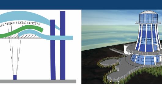 Prefeitura assina convênio de R$ 3,9 milhões com DADE para Portal de Entrada e acesso ao Farol da Prainha