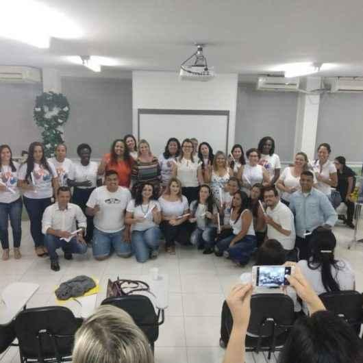 Prefeitura de Caraguatatuba promove formatura do curso de LIBRAS