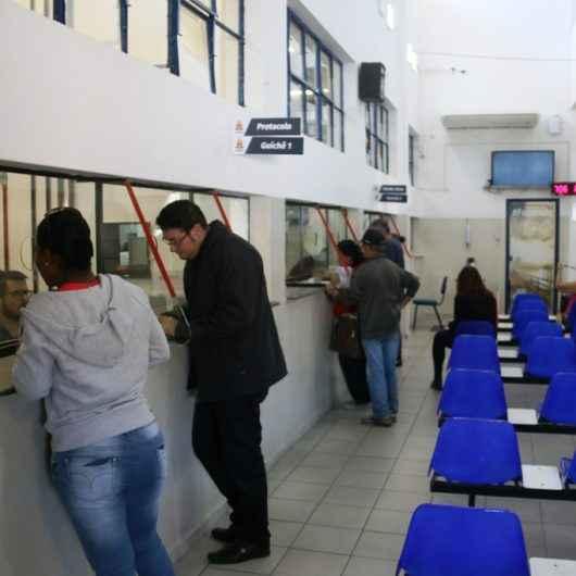 Secretaria da Fazenda da Prefeitura de Caraguatatuba faz plantão no próximo sábado (14/12)