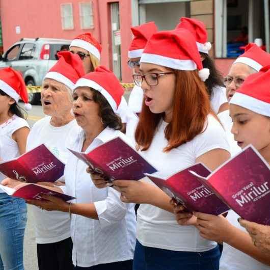Bazar de Natal do Fundo Social de Caraguatatuba termina nesta sexta-feira (13)