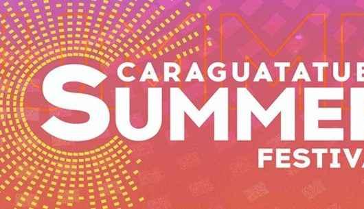 Banda Jammil e Uma Noites abre a programação do Caraguatatuba Summer Festival