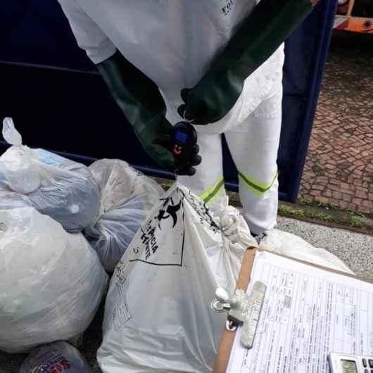 Prefeitura disponibiliza serviço gratuito de coleta de lixo hospitalar