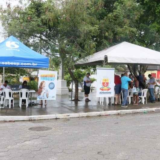 Urbanismo Itinerante chega ao Massaguaçu no dia 17 de janeiro com diversos serviços