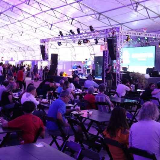 Eventos de Caraguatatuba são cadastrados no site do Ministério do Turismo