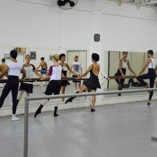 Audição Corpo de Baile de Caraguá