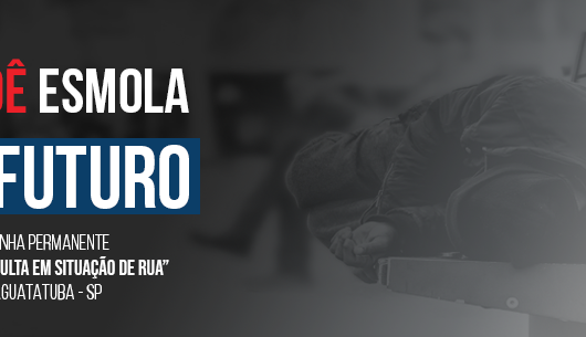 Caraguatatuba disponibiliza telefone de plantão para serviço de abordagem de população em situação de rua