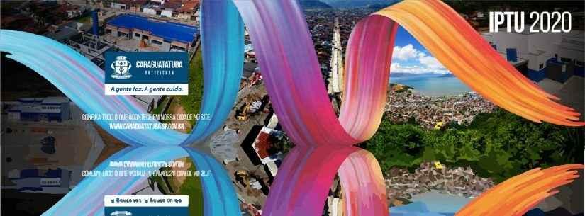 Desconto de 10% na parcela única do IPTU termina na próxima sexta-feira (31) em Caraguatatuba