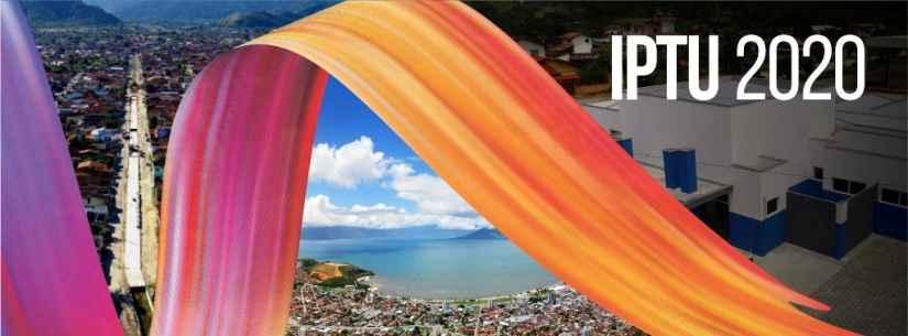 Contribuintes têm até dia 31 de janeiro para quitar IPTU de 2020 com 10% de desconto em Caraguatatuba
