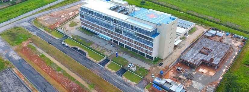 Caraguatatuba recebe processo seletivo para 500 vagas de 38 cargos do Hospital Regional do LN
