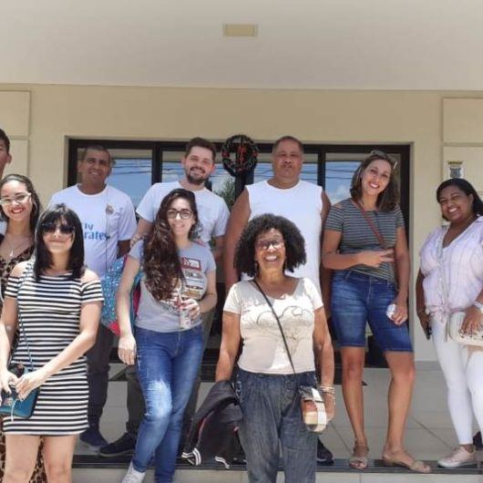 Caraguatatuba promove Campanha de Doação de Sangue no Hemocentro de São José dos Campos