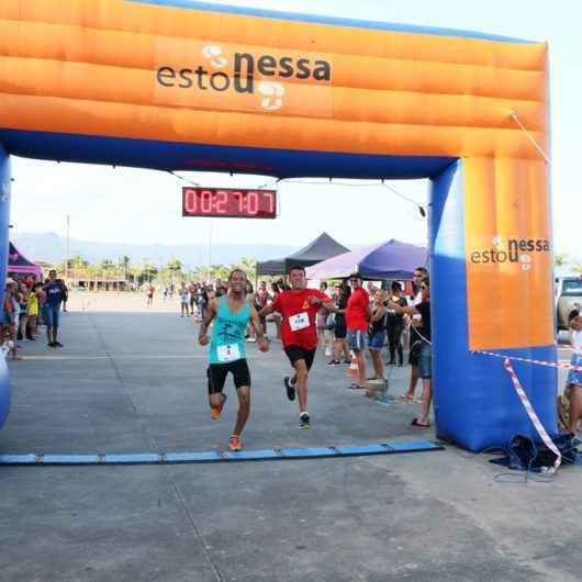 """Corrida dos """"7 Km Toca Raul"""" em Caraguatatuba atrai atletas de várias partes do país"""