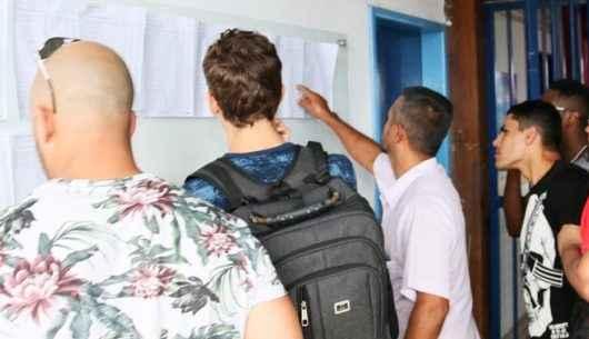 Vunesp divulga lista de habilitados para o Teste de Aptidão do concurso da GCM de Caraguatatuba