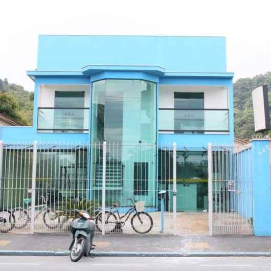 Departamento de RH da Prefeitura de Caraguatatuba funciona em novo endereço no Centro