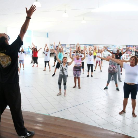 Ciapi de Caraguatatuba segue com vagas para oficinas de artesanato, música e esportes