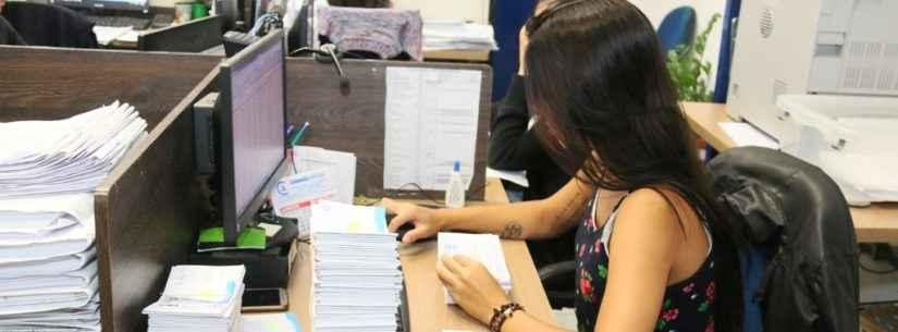 Alunos de 21 cursos têm até segunda (20) para se inscrever na seleção de estagiários da Prefeitura de Caraguatatuba