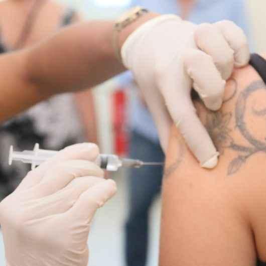 Caraguatatuba reforça vacinação contra febre amarela com inclusão de reforço para crianças de quatro anos