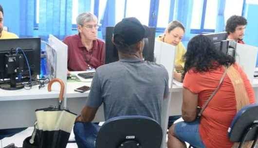 PAT de Caraguatatuba encaminha 380 pessoas para entrevistas e abre 24 novas vagas