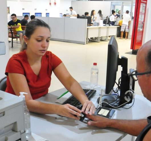 Biometria: mais de 13 mil eleitores de Caraguatatuba terão a chance de regularizar o título de eleitor