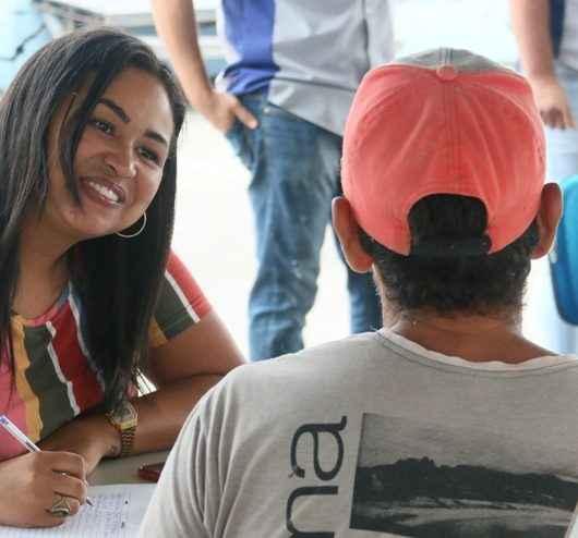 Massaguaçu recebe projeto Urbanismo Itinerante