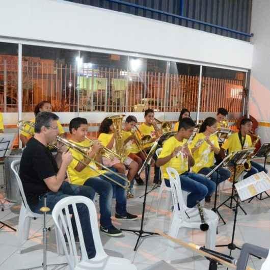 Projeto Guri de Caraguatatuba abre inscrições para 65 vagas