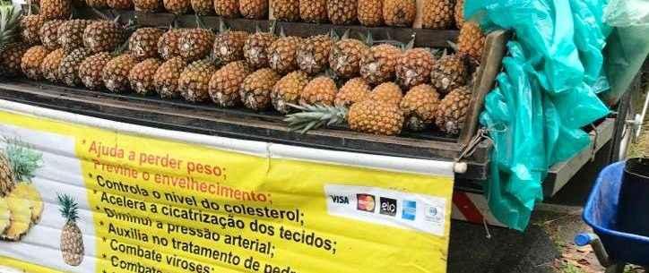 Fiscalização da Prefeitura de Caraguatatuba reforça ação de venda de produtos irregulares
