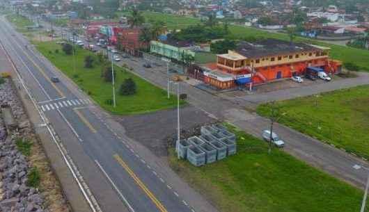 Prefeitura inicia construção do canal contra enchentes para escoamento de águas no Massaguaçu e Jardim do Sol