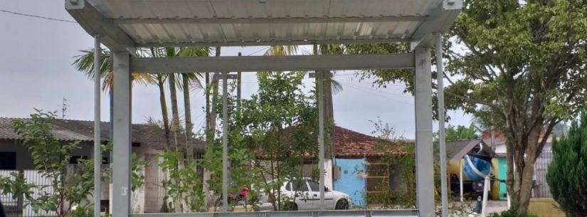 Prefeitura de Caraguatatuba vai instalar mais 210 novos abrigos de ônibus na cidade