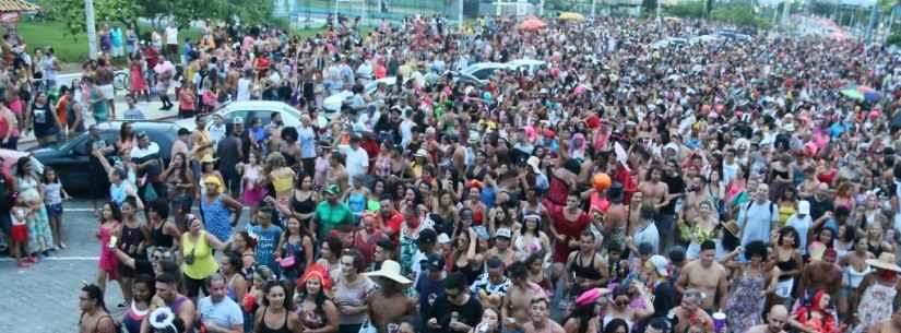 Prefeitura de Caraguatatuba espera mais de 100 mil turistas para Carnaval