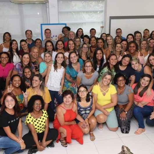 Educação Inclusiva de Caraguatatuba reúne profissionais especializados para ações de 2020