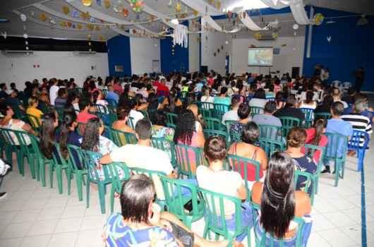 Prefeitura promove Aulão Prepatório para provas do processo seletivo do HR