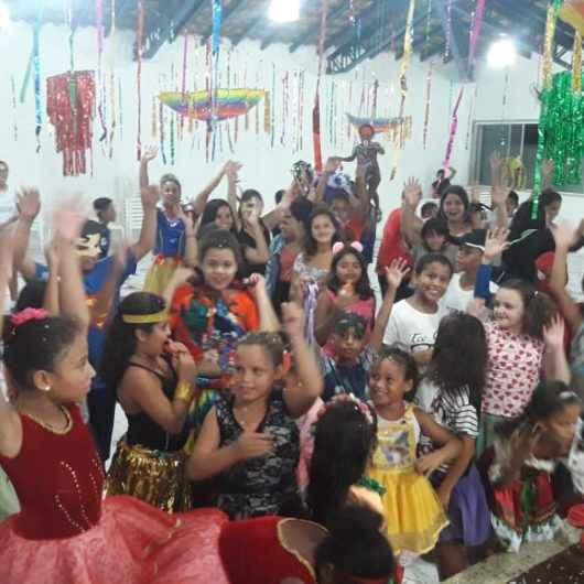 Conselho da Criança e do Adolescente dá dicas sobre cuidados com crianças e adolescentes durante o Carnaval