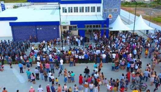 Região Sul de Caraguatatuba ganha UPA 24 horas e moradores já recebem atendimento