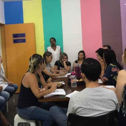 Conselho Tutelar de Caraguatatuba e CMDCA realizam encontros para estabelecer metas para 2020