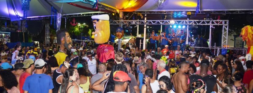 22º Carnaval de Antigamente começa nesta sexta-feira na Praça Dr. Cândido Mota