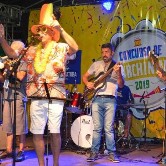 Fundacc recebe 47 inscrições para 12º Concurso de Marchinhas de Caraguatatuba