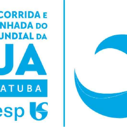 Praça de Eventos do Porto Novo recebe corrida em comemoração ao Dia Mundial da Água