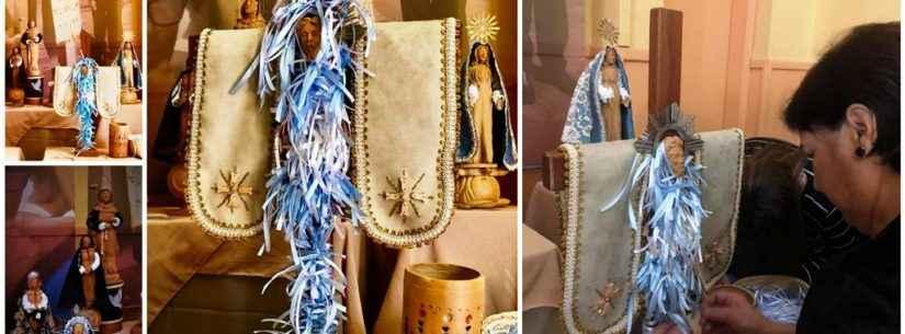 Senac de São José dos Campos recebe exposição 'Testemunho de Religiosidade', do artista plástico Carlo Cury