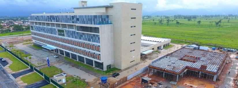 Provas técnicas do processo seletivo do Hospital Regional serão nos dias 17 e 18 de fevereiro
