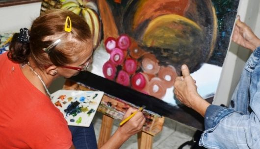 Fundacc reabre credenciamento para artistas orientadores das Oficinas Culturais 2020