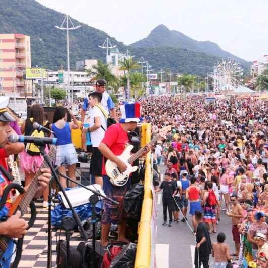 Caraguatatuba distribui preservativos aos representantes de Blocos de Carnaval