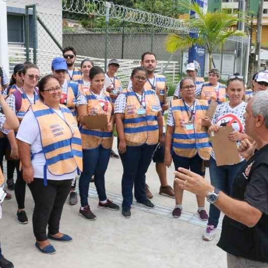 Caraguatatuba promove Dia D da Saúde com ações contra a dengue, sarampo e feira de adoção