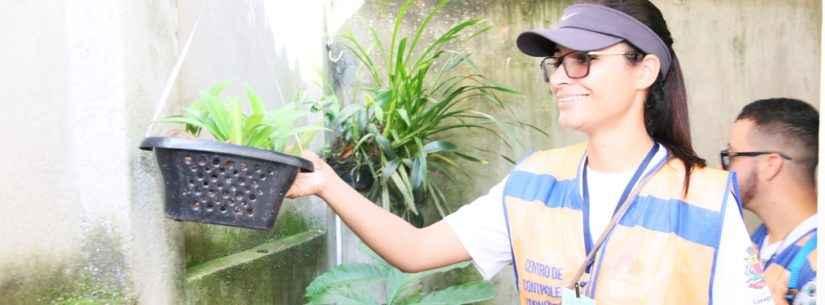 Caraguatatuba realiza Operação Cata-Treco no bairro Golfinhos neste sábado (15/02)