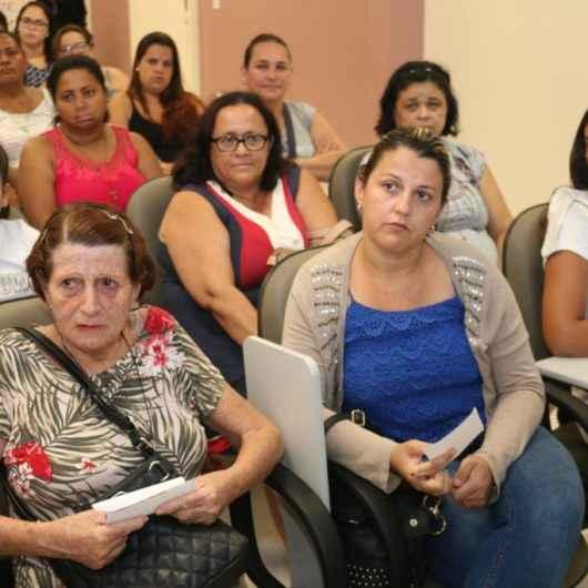 Pró-Mulher de Caraguatatuba prepara programação especial