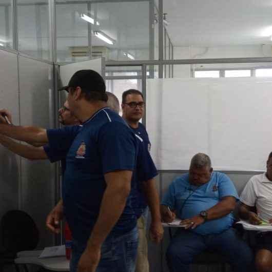 Roda de conversa de ética e disciplina no serviço público é realizado com Agentes do CCZ
