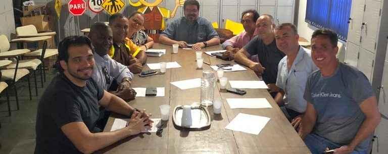 Prefeitura institui Comissão Especial para discutir serviço de táxi em Caraguatatuba