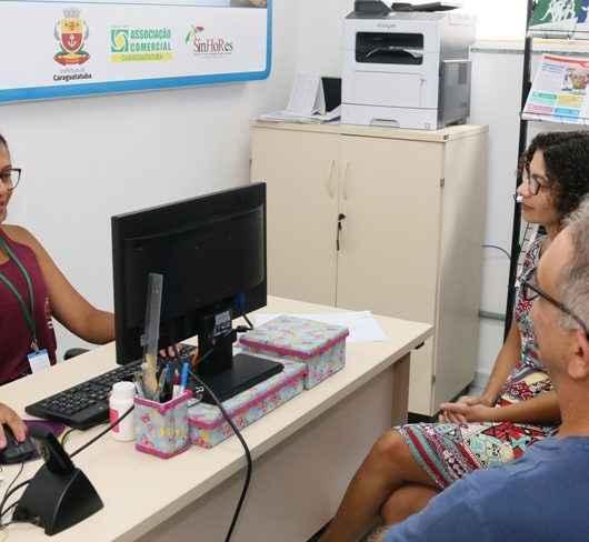 Servidores da Prefeitura de Caraguatatuba participam de reunião das ações do Sebrae para 2020 em São José dos Campos