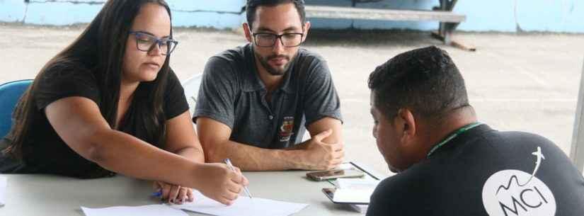 Prefeitura de Caraguatatuba leva Urbanismo Itinerante ao Travessão nesta sexta-feira (14/02)