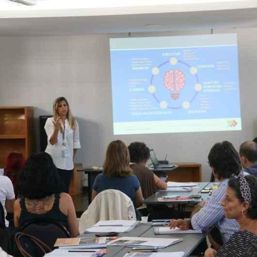 Prefeitura e Sebrae/SP promovem cursos gratuitos para empresários e MEI's no Projeto Caraguatatuba Empreendedora IV